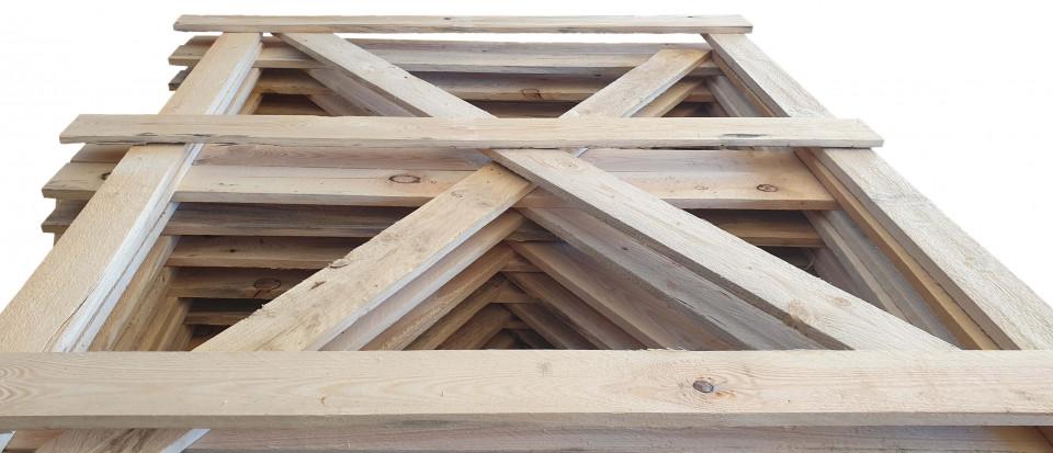 Cadre din lemn