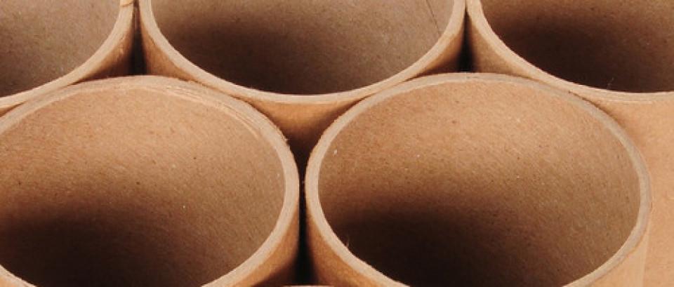 Tuburi din carton